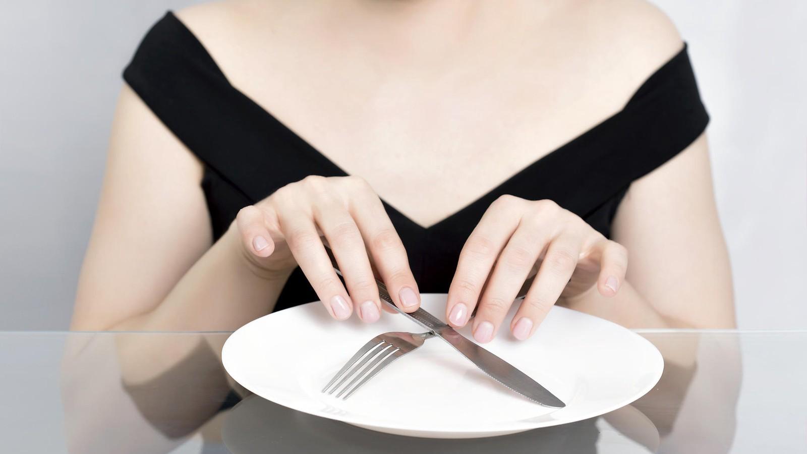 Голодание для лечения невралгии