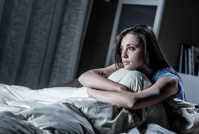 Придумывание расстройство историй, сна