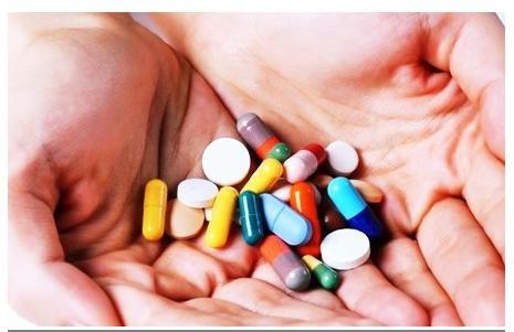 Медикаменты, инсульта