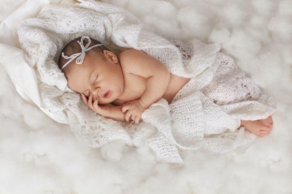 Ишемия 3, церебральная у ребенка