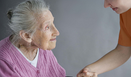 Соматическая симптоматика деменции с тельцами Леви