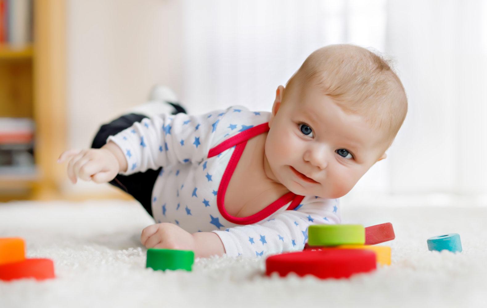 Реабилитация, церебральная у ребенка