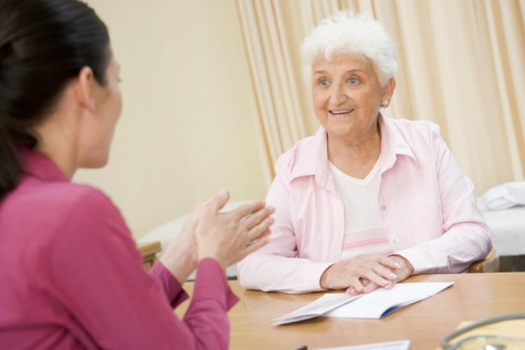 Лечение, речь после инсульта