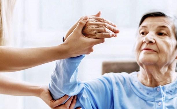 Реабилитация речь после инсульта