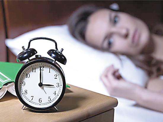 Оценка сна дня расстройство