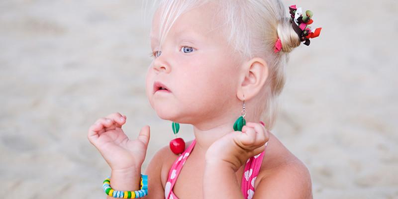Навязчивые движения у ребенка, синдром