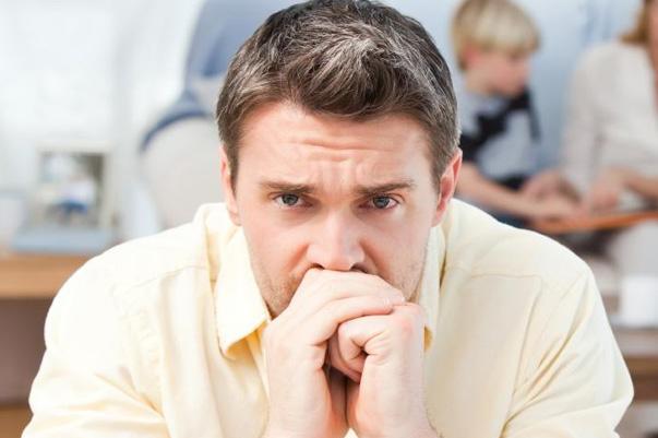 Социальное тревожное расстройство