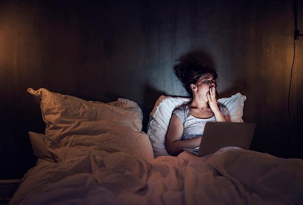 Борьба с бессонницей, расстройства сна